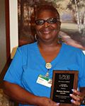 Department of Obstetrics and Gynecology Employee of the Month: JUNE 2016