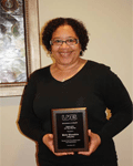 Department of Obstetrics and Gynecology Employee of the Month: NOVEMBER 2015