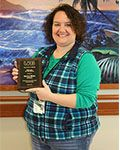 Department of Obstetrics and Gynecology Employee of the Month: OCTOBER 2014