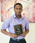 Department of Obstetrics and Gynecology Employee of the Month: SEPTEMBER 2014