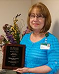 Department of Obstetrics and Gynecology Employee of the Month: JUNE 2014