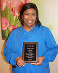 Department of Obstetrics and Gynecology Employee of the Month: DECEMBER 2015