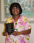 Department of Obstetrics and Gynecology Employee of the Month: AUGUST 2015