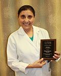 Department of Obstetrics and Gynecology Employee of the Month: SEPTEMBER 2016