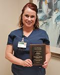 Department of Obstetrics and Gynecology Employee of the Month: JANUARY 2016
