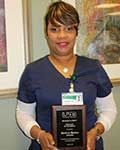 Department of Obstetrics and Gynecology Employee of the Month: JANUARY 2017