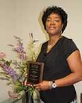Department of Obstetrics and Gynecology Employee of the Month: JULY 2015