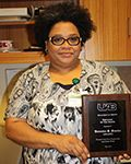 Department of Obstetrics and Gynecology Employee of the Month: MAY 2014