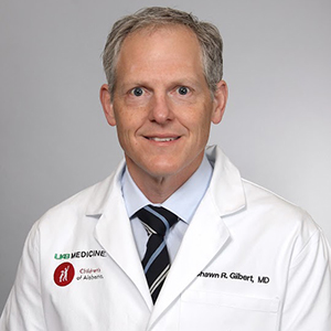 Shawn Gilbert, MD