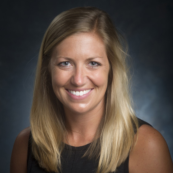 Claire Raley UAB Nurse Practitioner