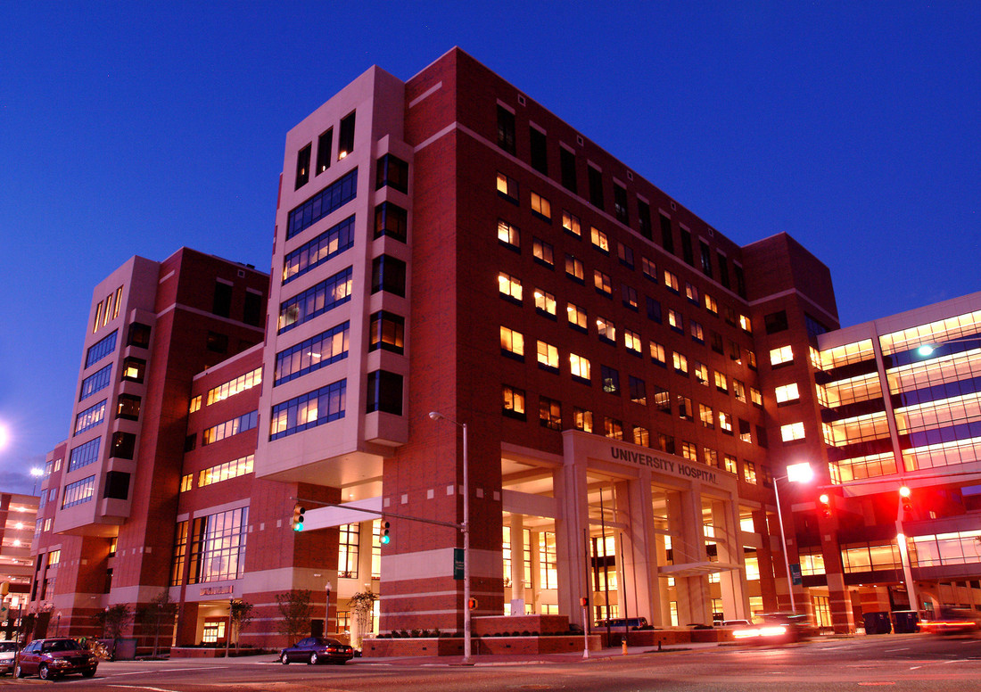 UAB - School of Medicine - Otolaryngology - Department News