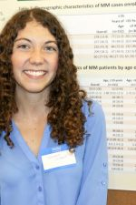 Medical Student Hannah Cutshall Awarded a 2020 AΩA Research Fellowship