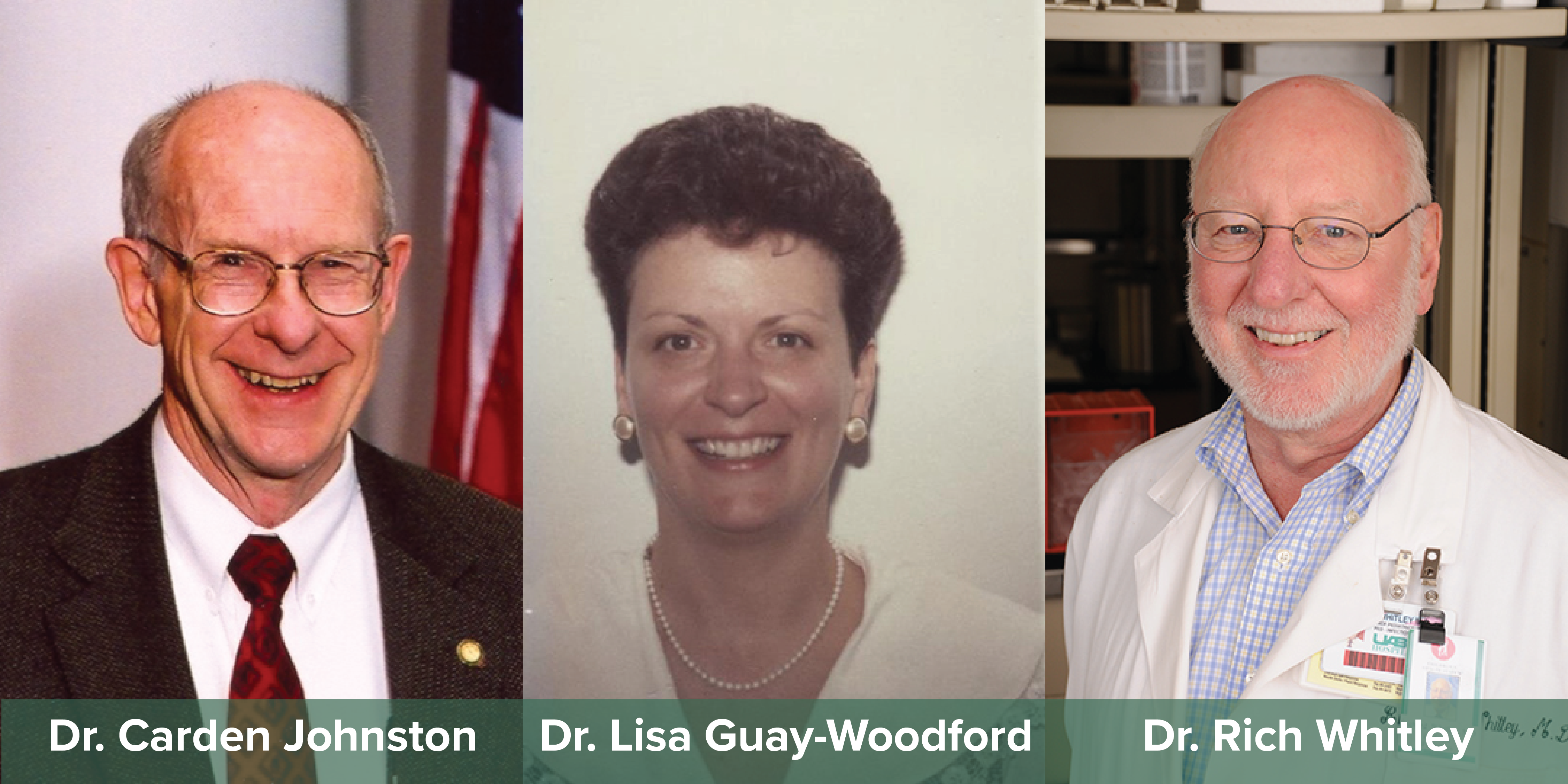 Three Faculty Appointed to National Leadership Roles