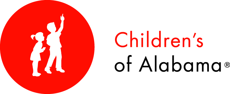 Childrens of Alabama horizontal registered