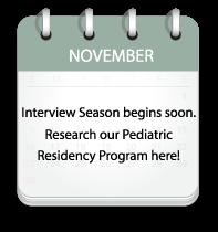 UAB - School of Medicine - Pediatrics - Residency Programs