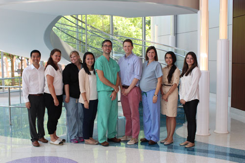 UAB - School of Medicine - Pediatrics - Our Fellows