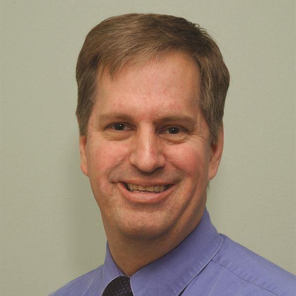 UAB - School of Medicine - Pediatrics - Turner, Scott, DNP