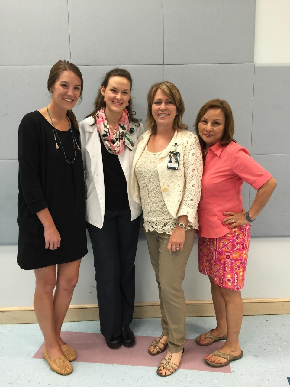 ABOUT UW PPC TRAINING GRANT   Pediatric Pulmonary Center