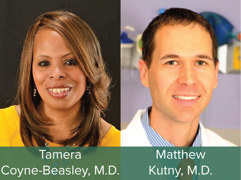 UAB - School of Medicine - Pediatrics - Department News