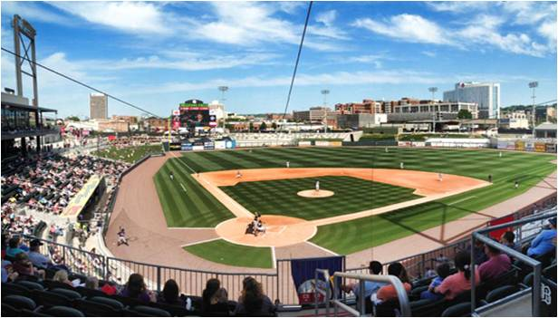 Regions Field - click photo for link