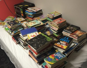 2014 collected books small
