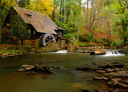 MountainBrookMill
