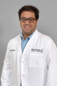 David Askenazi, M.D., MPH