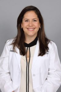 Giovanna Beauchamp, M.D.
