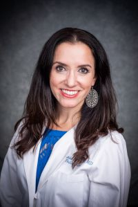 Stephanie Berger, M.D.