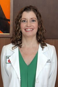 Amy CaJacob, M.D.