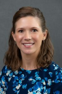 Courtney Crayne, M.D., MSPH
