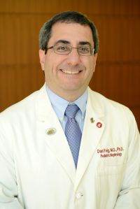 Daniel Feig, M.D., Ph.D., MS