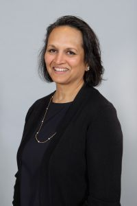 Monisha Goyal, M.D.