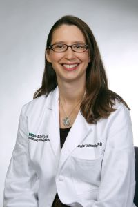 Jennifer Guimbellot, M.D., Ph.D.