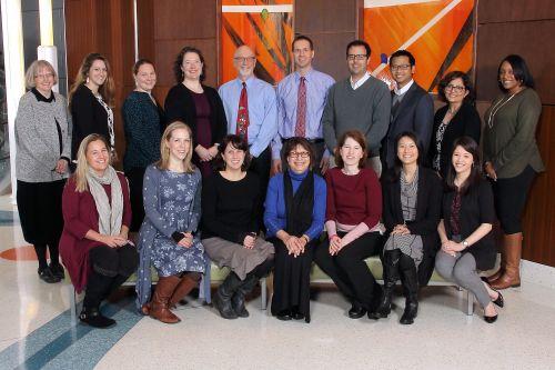 UAB - School of Medicine - Pediatrics - History of the Divisions