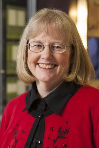 Wendy Landier, Ph.D., R.N.