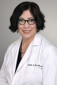 Laurie Marzullo, M.D.