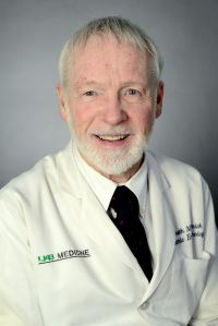Kenneth McCormick, M.D.