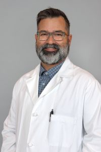 Tony McGrath, M.D.