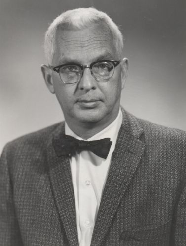 1967- Ralph Tiller Joined the Faculty