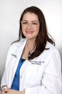 Heather Relyea Ashley, M.D.