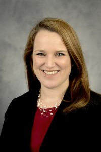Rebekah Savage, M.D., MSPH