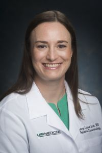 Mary Lauren Scott, M.D.