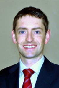 Colm Travers, M.D., MSPH