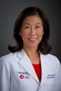 Susan Walley, M.D.