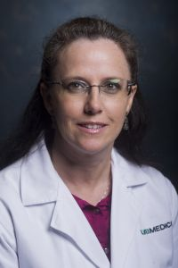 Lindy Winter, M.D.