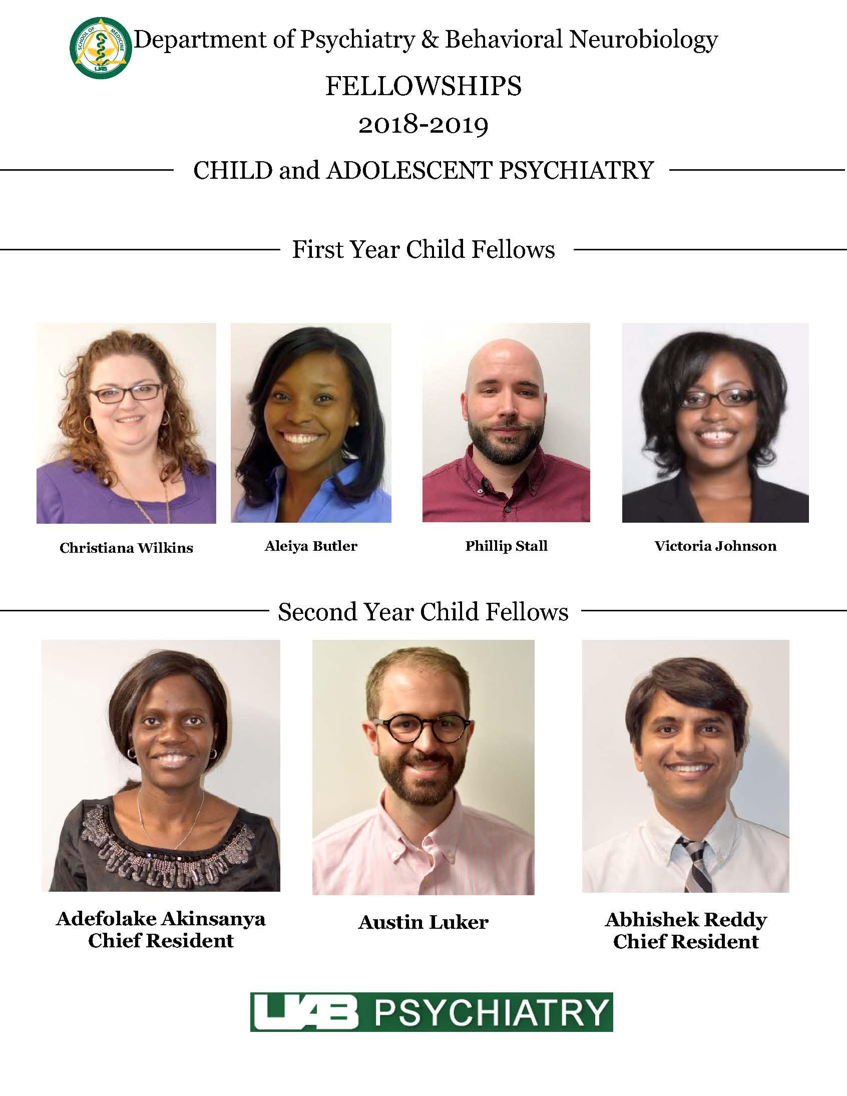 UAB - School of Medicine - Psychiatry and Behavioral