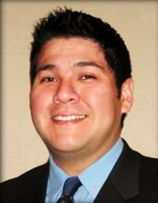"Jesse ""Tobias"" Martinez, M.D., joins UAB Psychiatry"