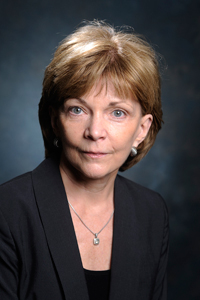 Adrienne Lahti, M.D. named inaugural holder of the F. Cleveland Kinney Endowed Chair