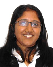 Dr. Souyma Sivaraman joins faculty of UAB Psychiatry